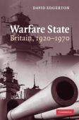 Warfare state : Britain 1920-1970
