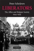 Liberators : the Allies and Belgian society 1944-1945