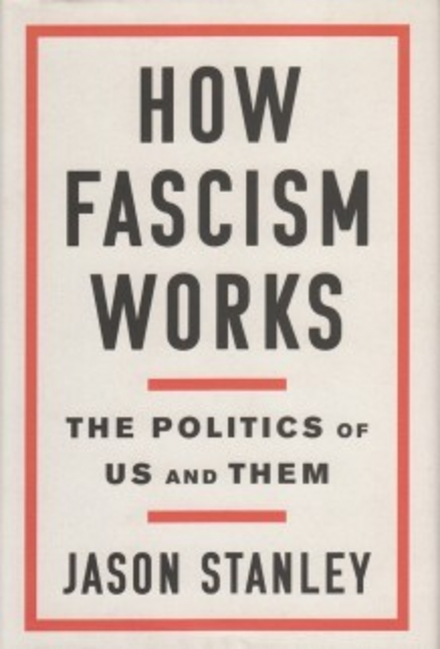 How fascism works : the politics of us and them