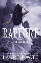 Rapture : a fallen novel