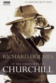 In the footsteps of Churchill