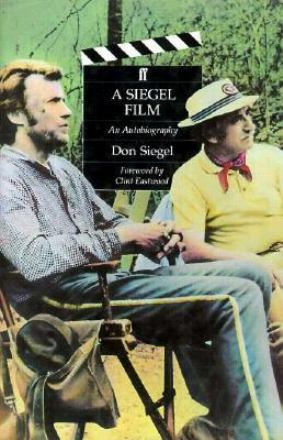 A Siegel film : an autobiography