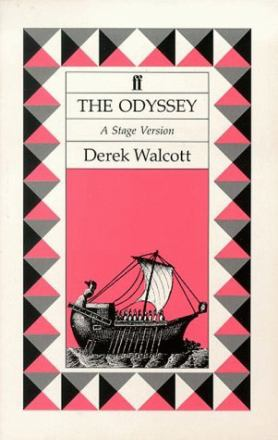 The odyssey : a stage version
