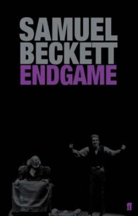 Endgame : a play in one act, followed by Act without words : a mime for one player