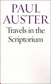 Travels in the scriptorium
