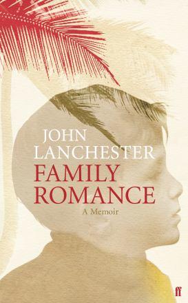 Family romance : a memoir