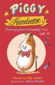 Piggy Handsome : Guinea pig destined for stardom!
