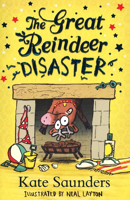 The great reindeer disaster