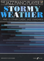 Stormy weather ... and 15 other classic jazz standards