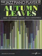 Autumn leaves ... and 15 other classic jazz standards