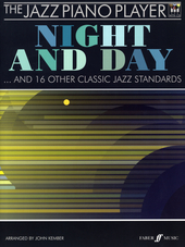 Night and day ... and 16 others classic jazz standards