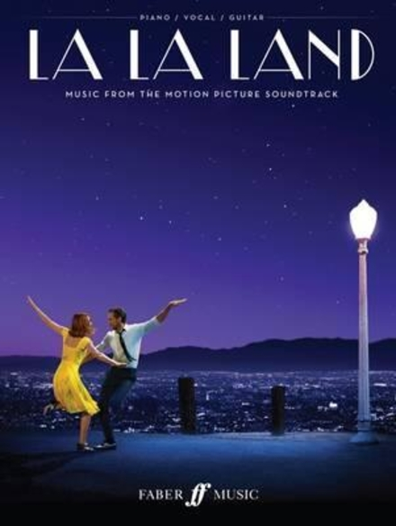 Selections from La la land : music from the motion picture soundtrack