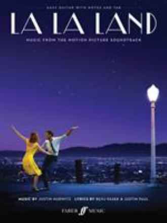La la land : music from the motion picture soundtrack