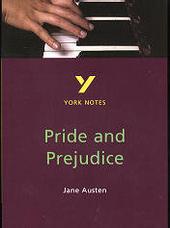 Pride and prejudice : Jane Austen