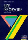 Jude the obscure : Thomas Hardy : notes