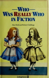 Who was really who in fiction