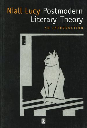 Postmodern literary theory : an introduction
