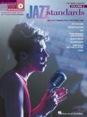 Jazz standards : for female singers. Vol. 2