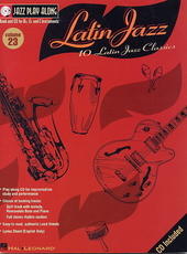 Latin jazz : 10 Latin jazz classics