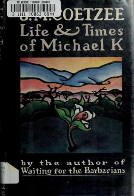 Life and times of Michael K