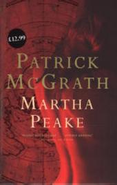 Martha Peake : a novel of the revolution