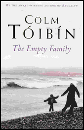 The empty family : stories