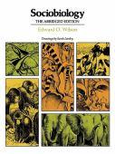 Sociobiology : the abridged edition