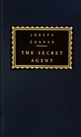 The secret agent : a simple tale
