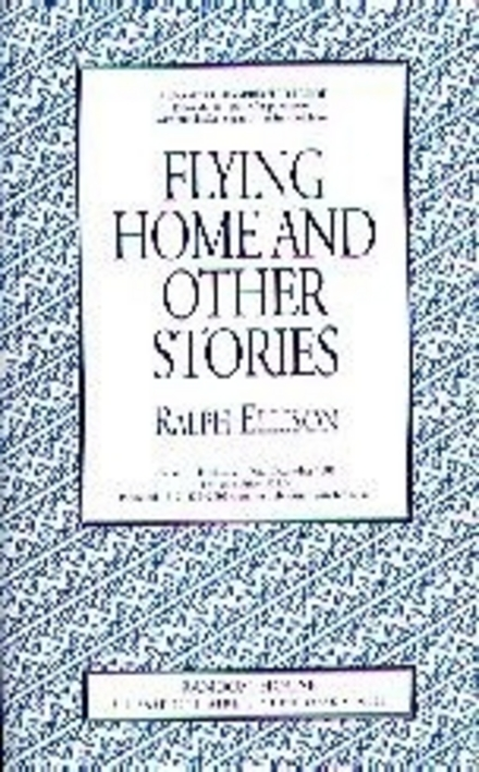 Flying home and other stories