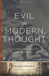 Evil in modern thought : an alternative history of philosophy