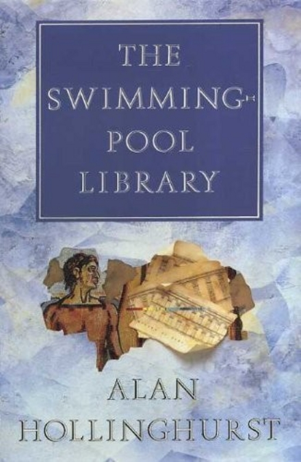 The swimming-pool library - Zwemmen en lezen