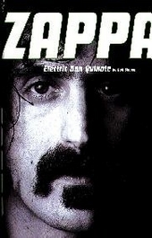 Electric Don Quixote : the story of Frank Zappa