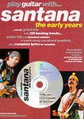Santana : the early years