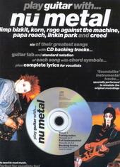 Nü metal : Limp Bizkit, Korn, Rage Against the Machine, Papa Roach, Linkin Park and Creed