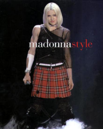 Madonnastyle