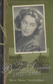 The Berlin diaries 1940-1945