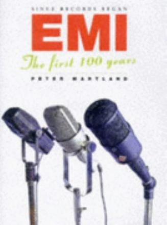 EMI : since records began : the first 100 years