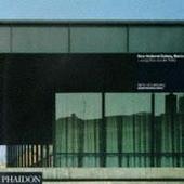 New National Gallery, Berlin : Ludwig Mies van der Rohe