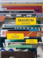 Magnum photobook : the catalogue raisonné