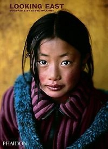Looking east : portraits by Steve McCurry