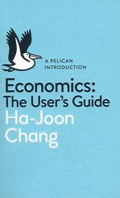 Economics : the user's guide
