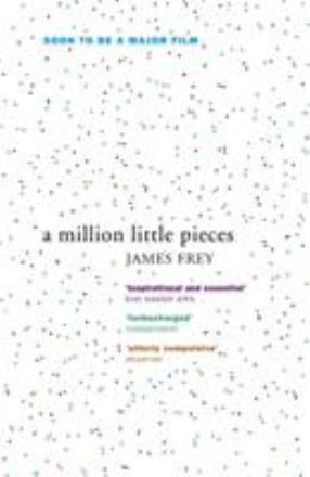 A million little pieces - In the face