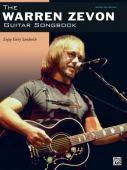 The Warren Zevon guitar songbook : enjoy every sandwich