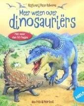 Meer weten over dinosaurussen