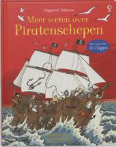 Meer weten over piratenschepen