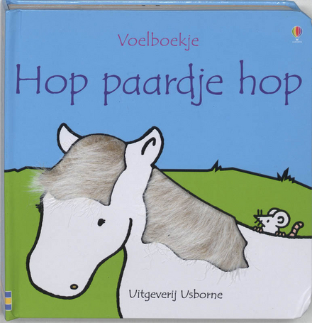 Hop paardje hop