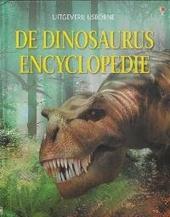 De dinosaurus encyclopedie