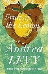 Fruit of the lemon