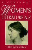 Women's literature A-Z