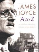 James Joyce A to Z : an encyclopedic guide to his life and work